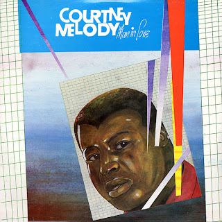 Courtney Melody - Man In Love