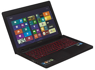 Lenovo IdeaPad Y500 Laptop Specification