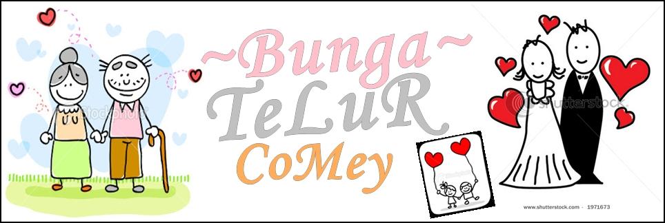 BuNgA TeLuR CoMeY