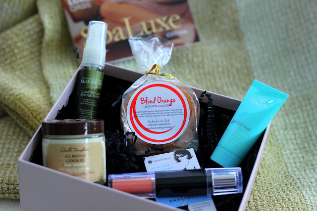 glossybox us