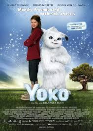 Ver Yoko Online Gratis (2012)