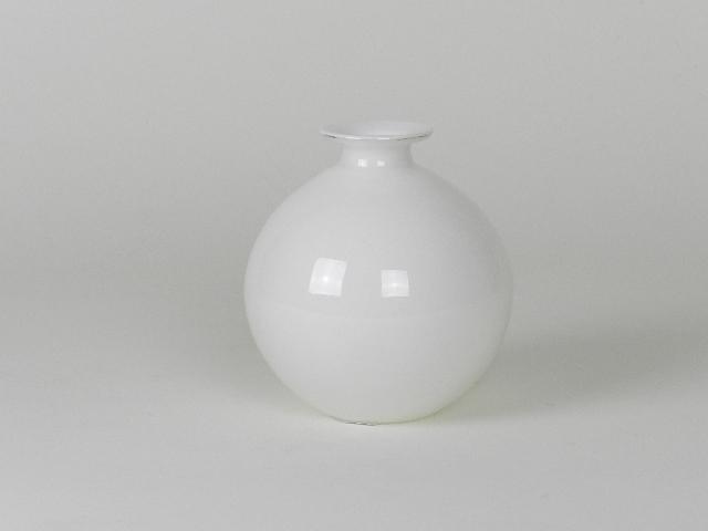 Zig Zag Holmegaard Vase Sold