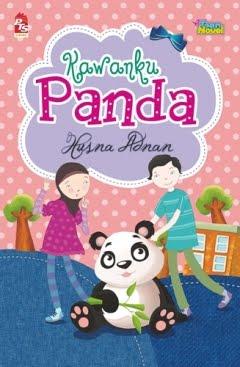 2012 - Kawanku Panda