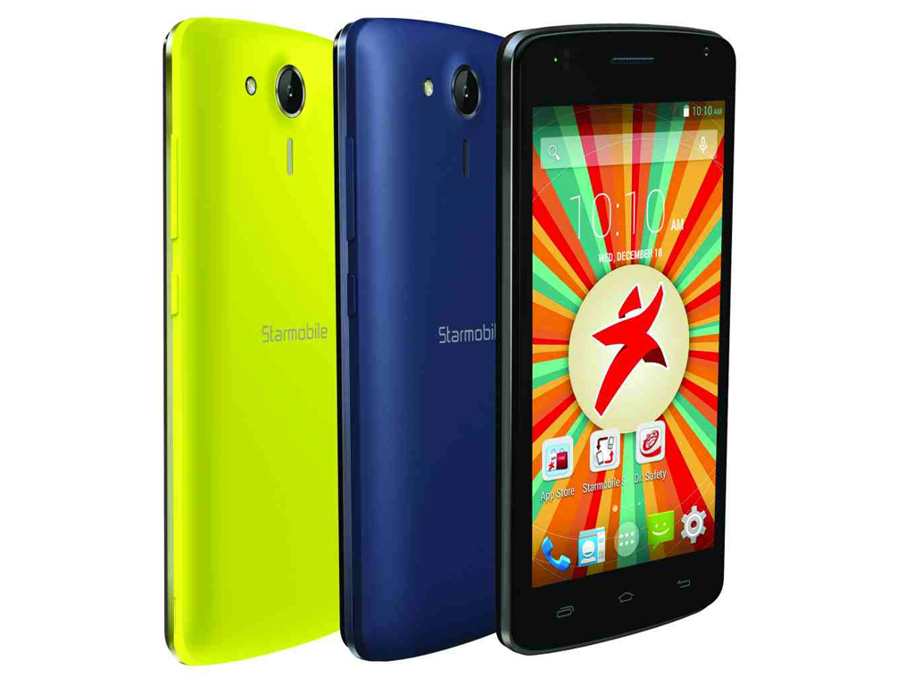 Starmobile JUMP Max Announced, Features Long Battery Life, Priced At 3,690
