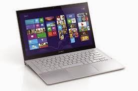 Sony Vaio Pro UltraBook