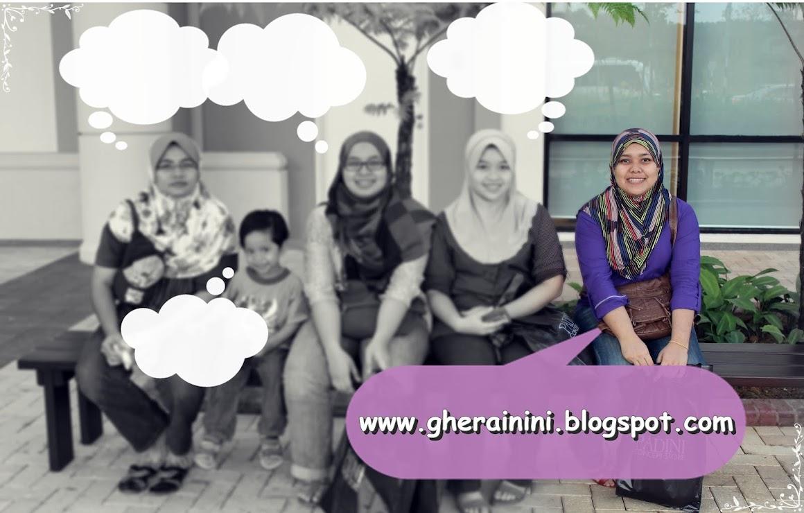 gherainini