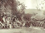Overste Van Daalen mengumpulkan semua tetua .