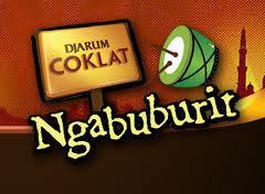 Djarum Coklat Ngabuburit