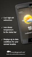 Aplicacion para medir el tiempo en android Tablet Pc