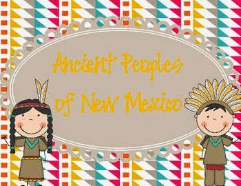 Ancient Peoples of the Southwest