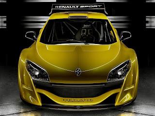 Renault Megane Trophy HD