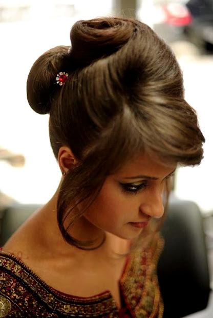 perfect hair styles party occasions