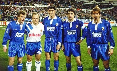 Sejarah Berdirinya Klub Real Madrid CF