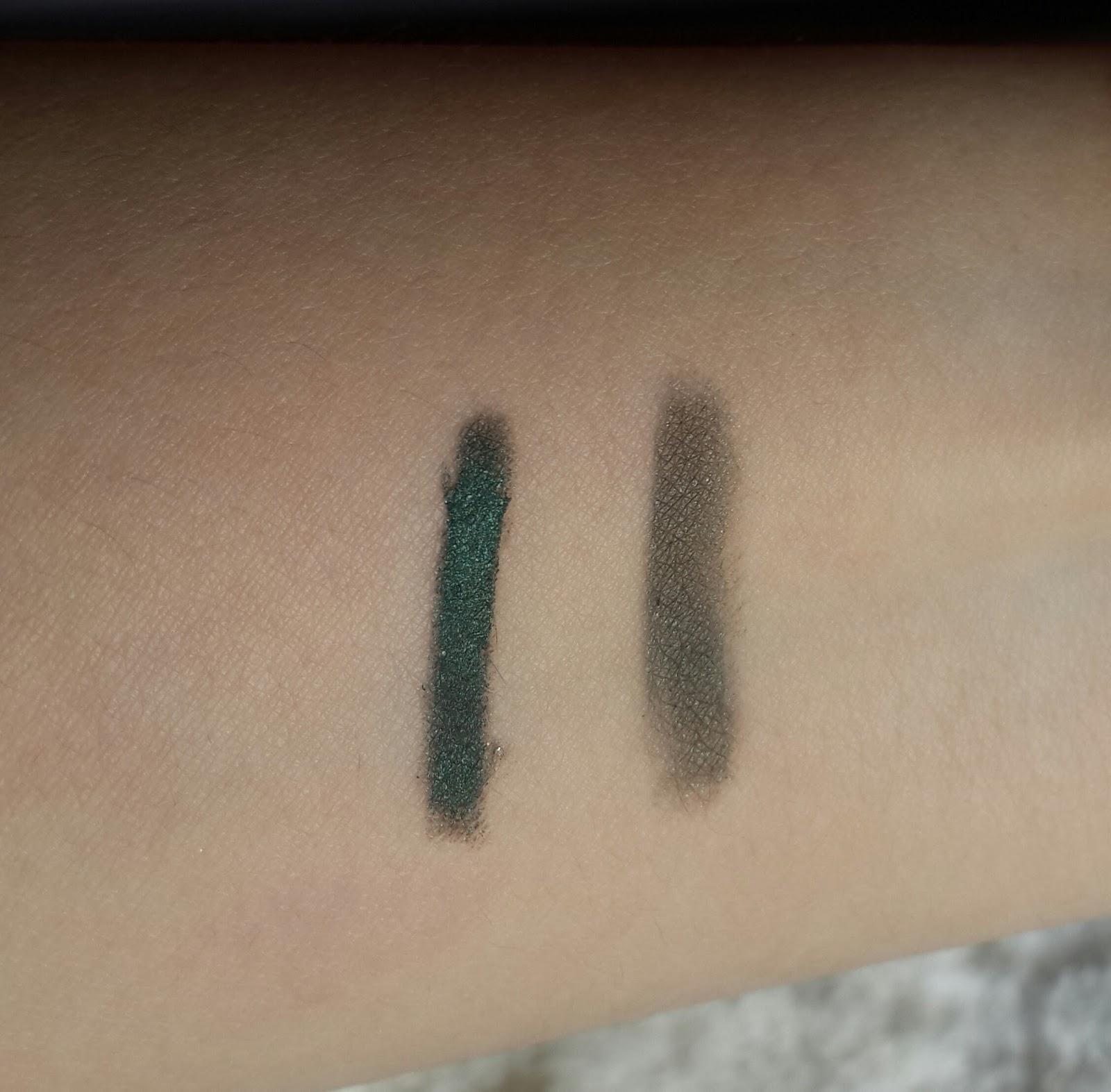 RIDZI MAKEUP: Colorbar Just Smokey Eye Pencil in Just ...