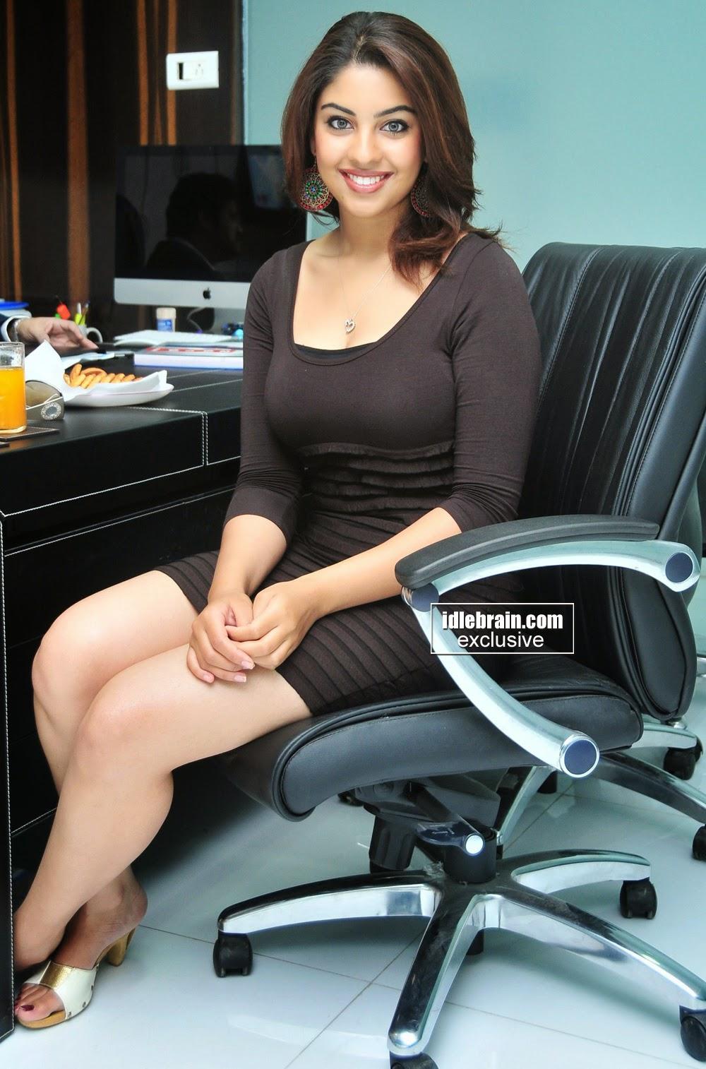 Richa Gangopadhyay sexy