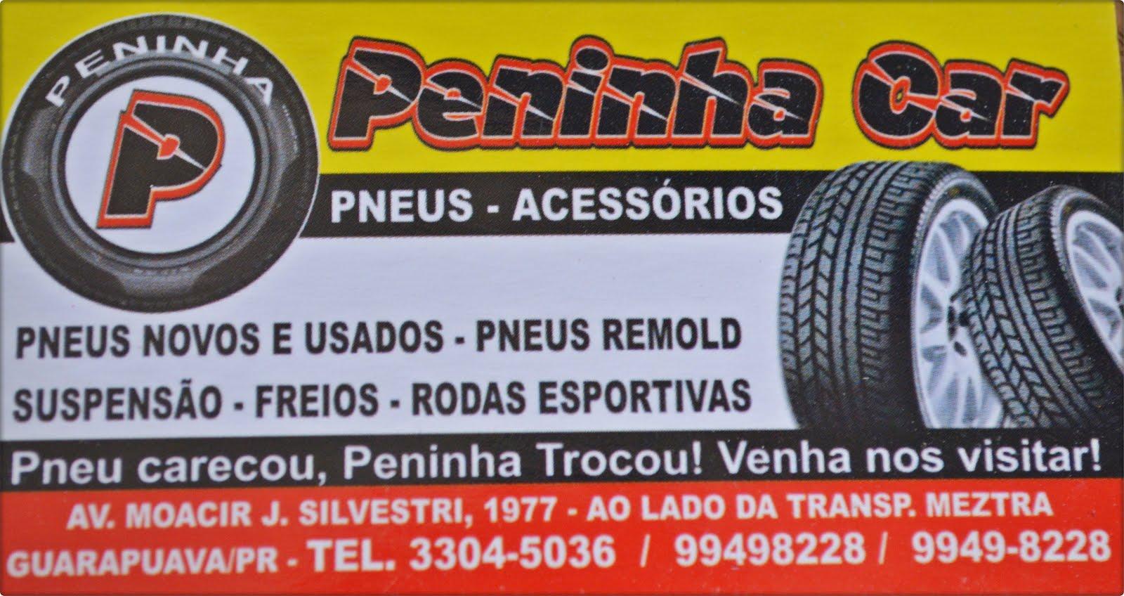 Peninha Car