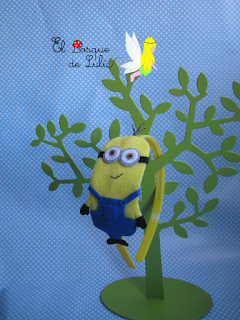 minion-Kevin-fieltro-diadema-regalo-personalizado-elbosquedelulu-hechoamanoparati-infantil