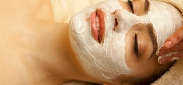 Cara Membuat Masker Pemutih Wajah Alami