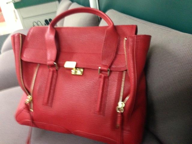 where can i buy celine handbags online - Metropolitan Musings: It's Here!
