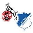 FC Köln - TSG Hoffenheim
