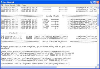 Combofix 15.12.1 Portable İndir Full