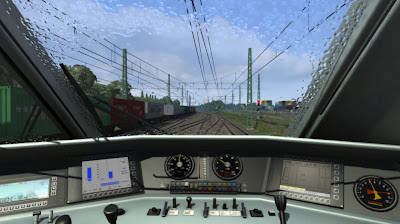 Train Simulator (TS) 2014 Screenshots 2