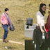 New Sils Maria set photos of Kristen and Juliette - Sept.