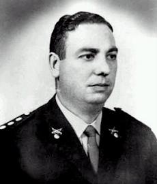 Coronel ARGENTINO DEL VALLE LARRABURE (06/06/1932 - 19/08/1975).
