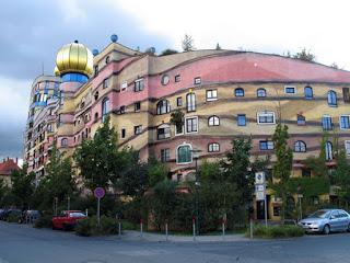 اكثر 10 مباني مدهشة في العالم