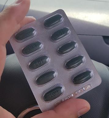 Pil Cacing