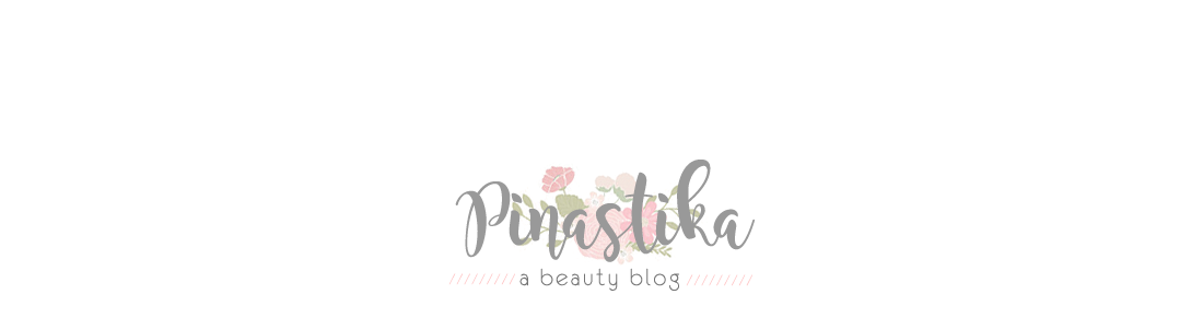 ♔ Pinastika Beauty Blog ♔