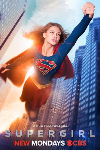 Supergirl Temporada 1 (HDTV 720p Ingles Subtitulado) (2015)