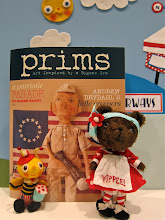 Prims Magazine Spring/Summer 2012