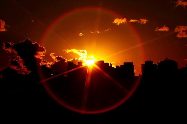 DJ FELIPE LIRA (LADO B) - SUNSET PRIDE LIVE [04-05]