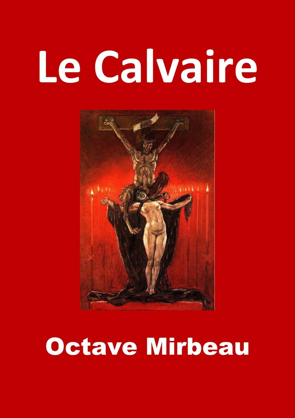 """""""Le Calvaire"""", JBR, 2017"""