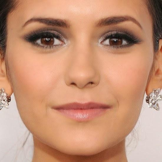 Vip Make up Nina Dobrev vs