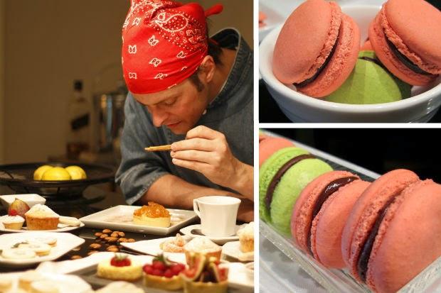 Atelier Pastry