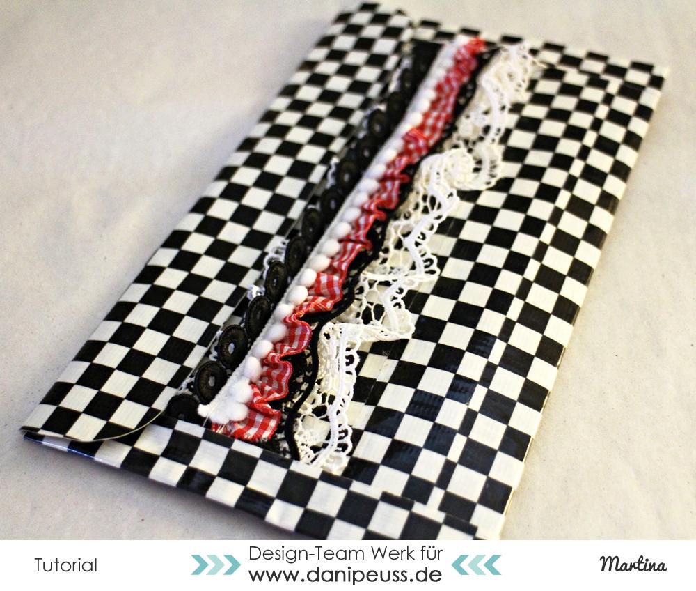 http://danipeuss.blogspot.com/2015/03/geklebte-stifte-tasche-aus-duck-tape.html