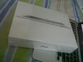 Apple iPad Praduct