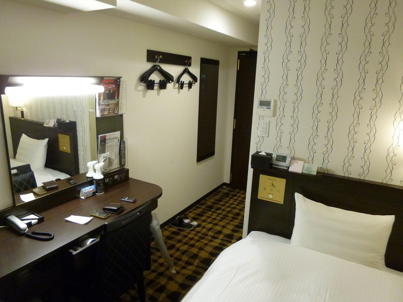 Un mexicano en jap n cu nto cuesta un hotel en jap n for Cuanto cuesta una habitacion en un hotel