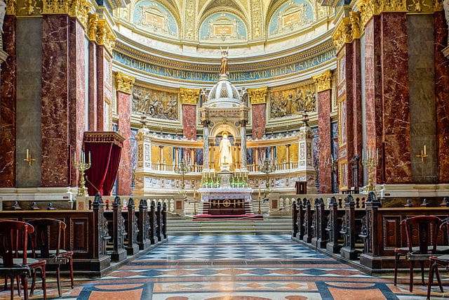 bazilica-stefan-budapesta