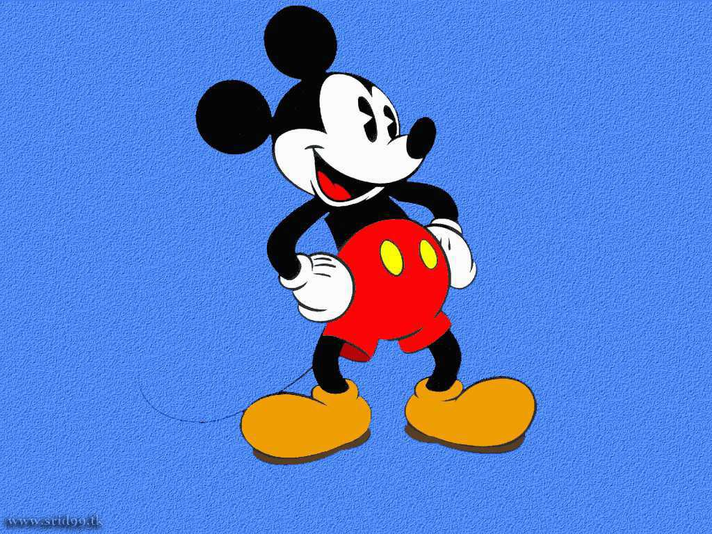 Funny Picture Clip Check Out Mickey Mouse Pictures