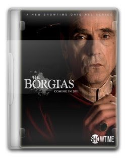 The Borgias   1ª Temporada