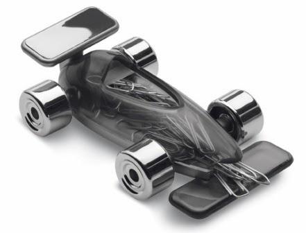 Automobile bricolage objets publicitaires idée cadeau pour le
