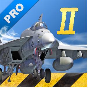 F18 Carrier Landing II Pro v2.0