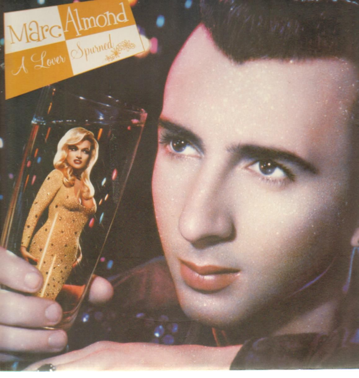 Trials of Eyeliner The Anthology 19792016  Marc Almond