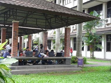 kampus d universitas gunadarma