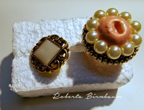 jewelry resin ring 123