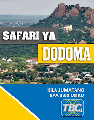 KUHAMIA DODOMA