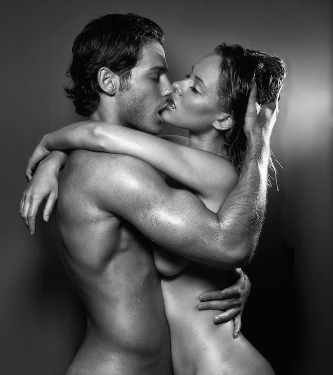 Sexy nude anna benson